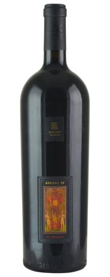 2015 Xavier Vignon Arcane XV Le Diable Vin de France