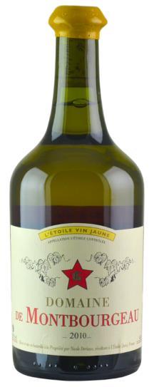 2010 Domaine de Montbourgeau L'Etoile Vin Jaune