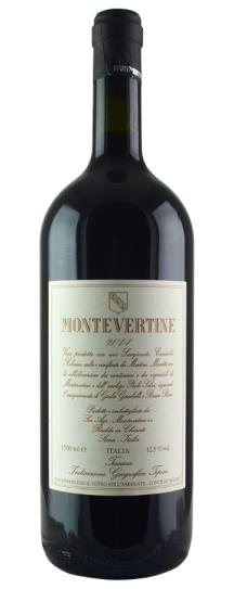 2014 Montevertine Sangiovese