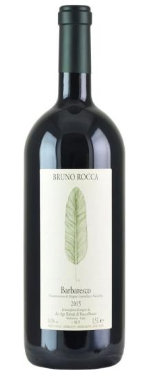 2015 Bruno di Rocca Barbaresco