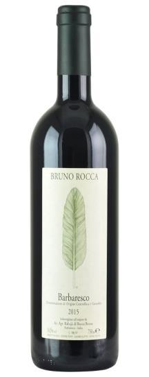 2015 Bruno di Rocca Barbaresco