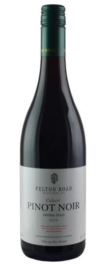 2016 Felton Road Pinot Noir Calvert