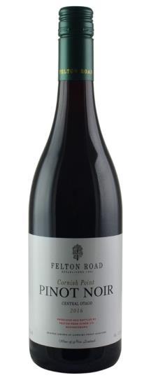 2016 Felton Road Pinot Noir Cornish Point