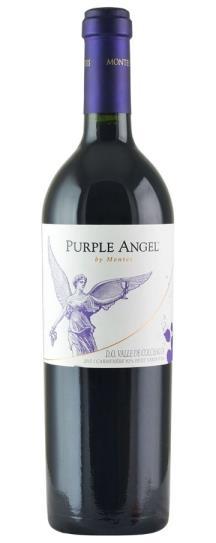 2018 Montes Purple Angel
