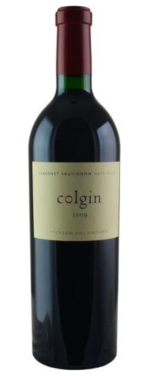 2009 Colgin Cabernet Sauvignon Tychson Hill Vineyard
