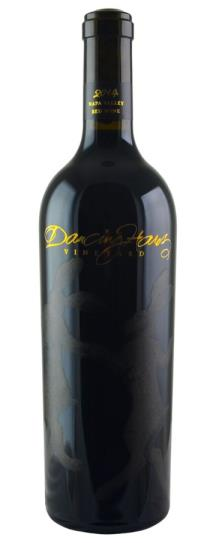 2014 Dancing Hares Vineyard Red Wine