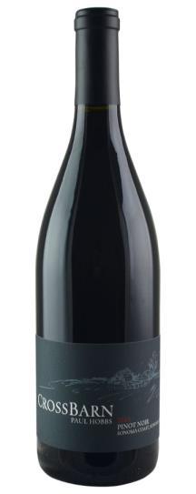 2015 Paul Hobbs Crossbarn Sonoma Coast Pinot Noir