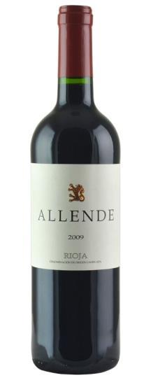 2009 Finca Allende Allende Rioja