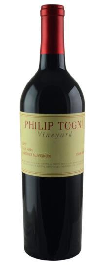 2015 Philip Togni Cabernet Sauvignon