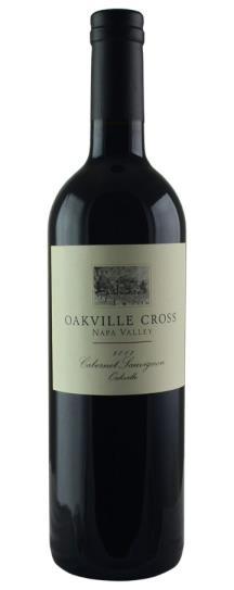2012 Oakville Cross Cabernet Sauvignon