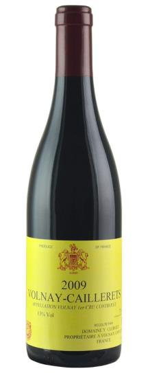 2009 Domaine Yvon Clerget Volnay 1er Cru Les Caillerets