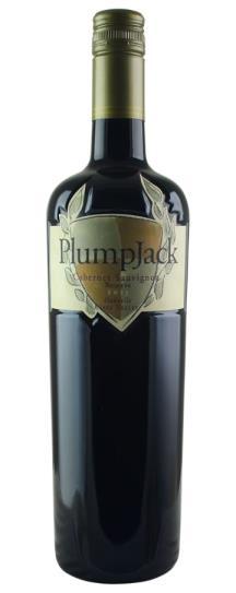 2013 Plumpjack Cabernet Sauvignon Reserve