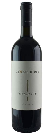 2006 Le Macchiole Merlot Messorio