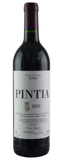 2013 Pintia Proprietary Blend
