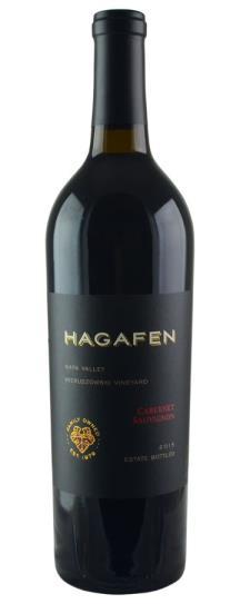 2015 Hagafen Cabernet Sauvignon Kosher