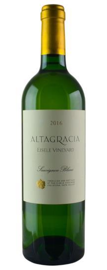 2016 Eisele Vineyard Altagracia Sauvignon Blanc