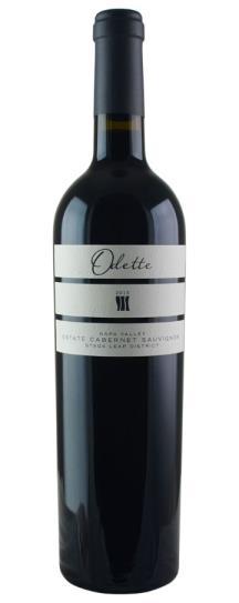 2015 Odette Estate Cabernet Sauvignon
