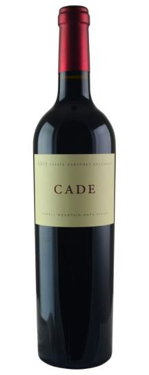 2015 Cade Howell Mountain  Cabernet