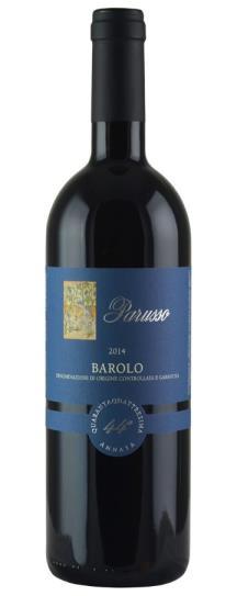 2015 Armando Parusso Barolo