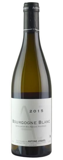 2015 Antoine Jobard Bourgogne Blanc