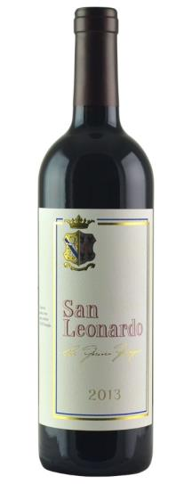 2013 Tenuta San Leonardo San Leonardo