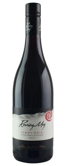 2015 Mt. Difficulty Roaring Meg Pinot Noir