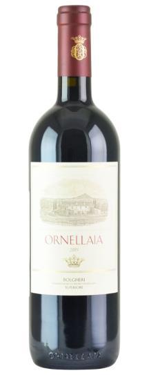 2015 Tenuta dell'Ornellaia Ornellaia