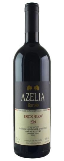 2009 Azelia Barolo Bricco Fiasco