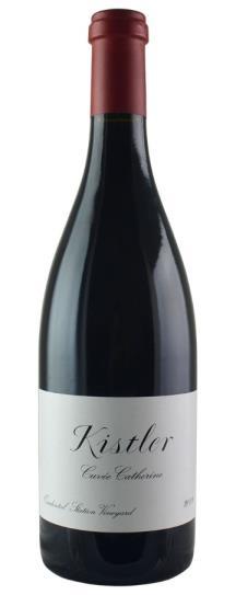 2009 Kistler Pinot Noir Cuvee Catherine