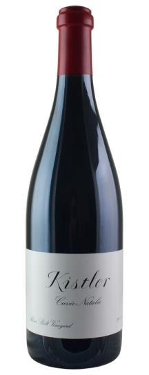 2014 Kistler Pinot Noir Cuvee Natalie Silver Belt