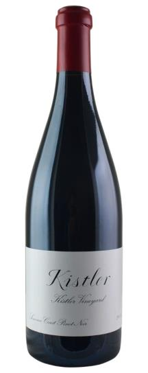 2014 Kistler Pinot Noir Sonoma Coast