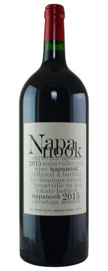 2015 Dominus Estate Napanook Proprietary Red Wine