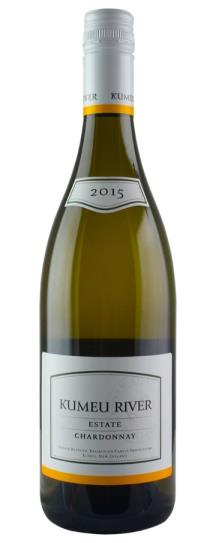 2015 Kumeu River Estate Chardonnay