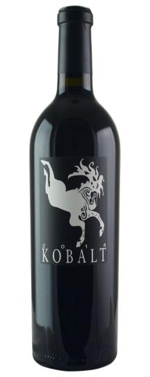 2014 Kobalt Cabernet Sauvignon