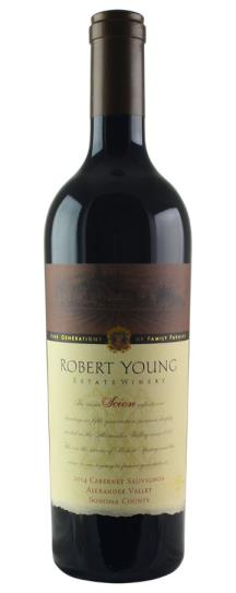 2014 Robert Young Estate Winery Scion Proprietary Red Wine
