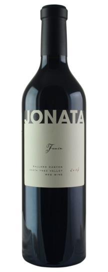 2014 Jonata Fenix