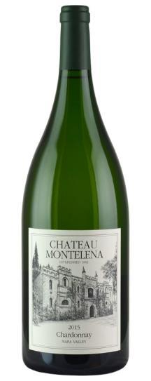 2015 Chateau Montelena Chardonnay