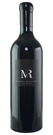 2014 Michel Rolland Cabernet