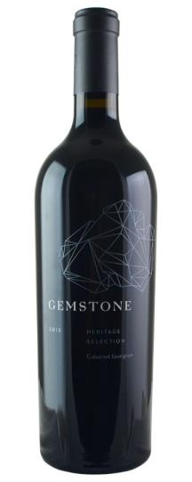 2015 Gemstone Heritage Selection Cabernet Sauvignon