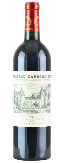 2017 Carbonnieux Bordeaux Blend