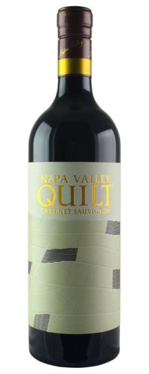 2018 Quilt Cabernet Sauvignon