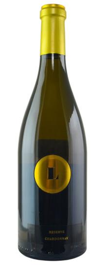 2016 Lewis Cellars Chardonnay Reserve Napa