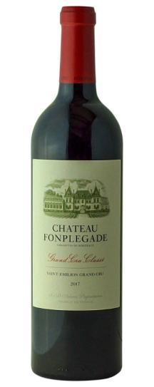 2017 Fonplegade Bordeaux Blend