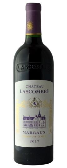 2020 Lascombes Bordeaux Blend