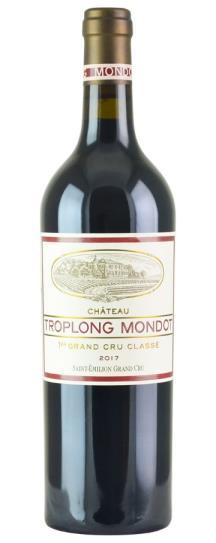 2020 Troplong-Mondot Bordeaux Blend