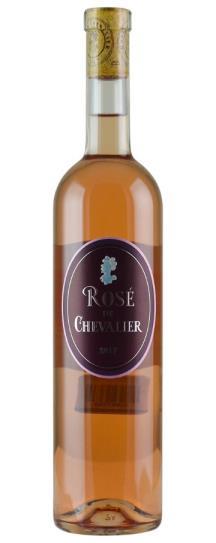 2017 Domaine de Chevalier Rose