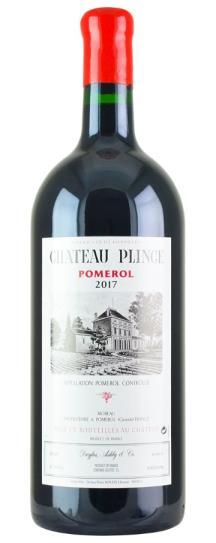 2017 Plince Bordeaux Blend