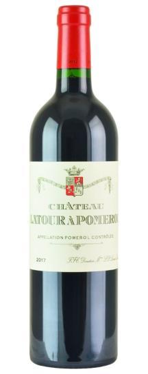 2018 Latour a Pomerol Bordeaux Blend