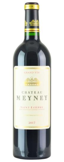 2017 Meyney Bordeaux Blend