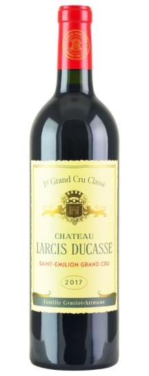 2017 Larcis-Ducasse Bordeaux Blend